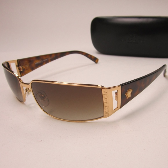 d4fda976078 Versace MOD.2021 1002 7H Women s Sunglasses OLE405.  M 5b6b438c619745cbbc522767. Other Accessories ...